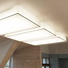 소룩스 LED 거실등_긱스 (직부)