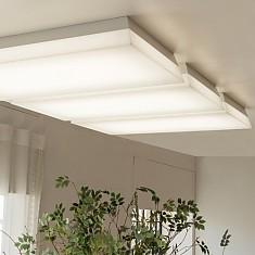 소룩스 LED 거실등_라임 (직부)