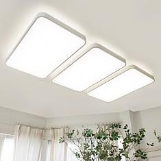 소룩스 LED 거실등_루니 (직부)