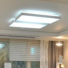 소룩스 LED 거실등_플레인 (직부)