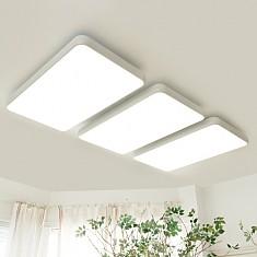 소룩스 LED 거실등_라운드R (직부)