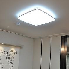 소룩스 LED 침실등_건빵 (직부)