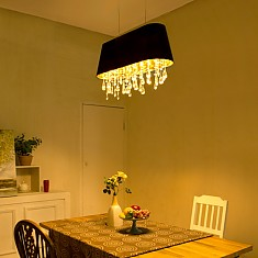 소룩스 LED 식탁등_지니 (램프별도)