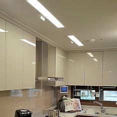 소룩스 LED 주방등_T라인 40W (매입)