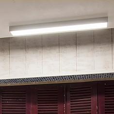 소룩스 LED 주방등_O라인 40W (직부)