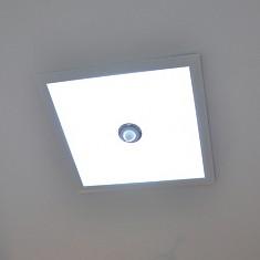 소룩스 LED 현관등_T라인 센서 (매입)