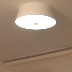 소룩스 LED 현관등_소라센서 (직부)