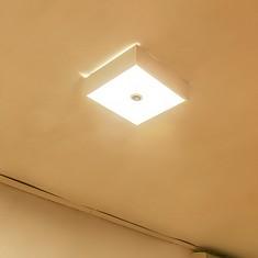 소룩스 LED 현관등_G센서 (직부)
