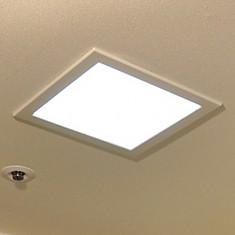 소룩스 LED 드레스룸_T라인 15W (매입)