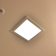 소룩스 LED 파우더룸_T라인 10W (매입)