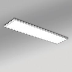 플렛 1280X320 45W 무타공 LED  엣지
